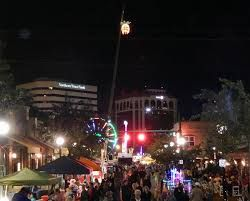 Downtown Sarasota New Year's Eve Party