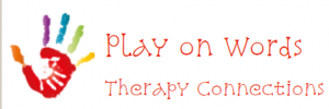 Play On Words Therapy Connections