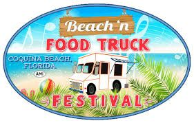 Beach'N Food Truck and Music Festival