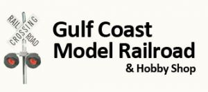 Gulf Coast Model Railroad and Hobby Shop