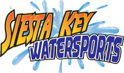 Siesta Key Watersports Jet Skis and Parasailing