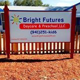 Bright Futures Daycare and Preschool, LLC