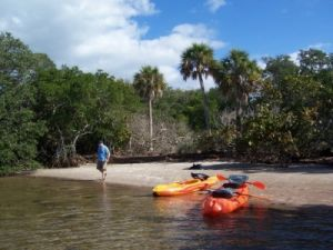 Just 4 Fun Kayak and SUP Rentals