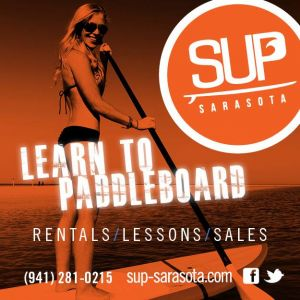 SUP Sarasota Paddle Sports