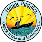 Happy Paddler Kayak Rentals, Tours and EcoVentures