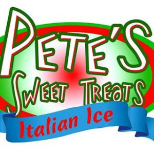 Pete's Sweet Treats Italian Ice