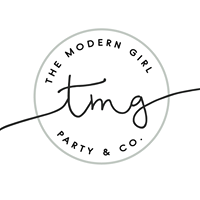 Modern Girl Party and Co., The