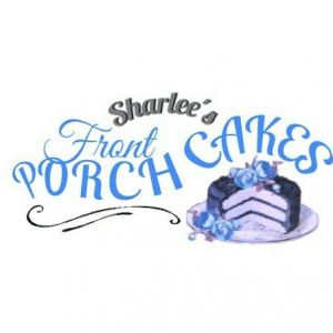 Sharlee's Front Porch Cakes