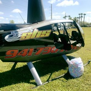 Sarasota Helicopter Services