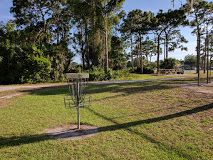 Pinebrook Park- Disc Golf Course