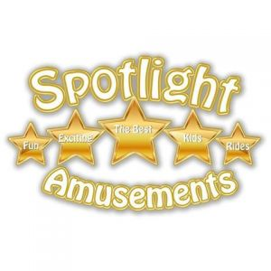 Spotlight Amusements- Kids Entertainment