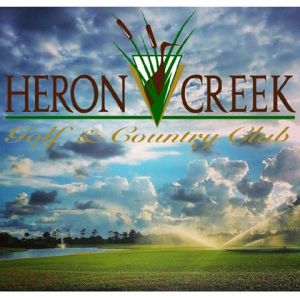 Heron Creek Golf and Country Club - Golf Academy
