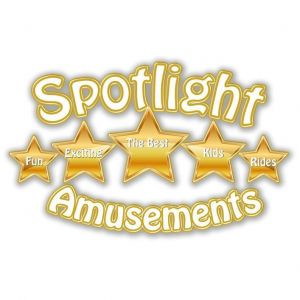 Spotlight Amusements- Interactive and Carnival Games