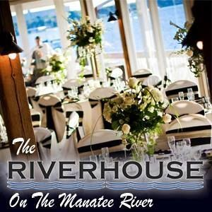 Riverhouse Banquets and Weddings