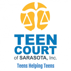 Teen Court of Sarasota County Camp X-RAYD