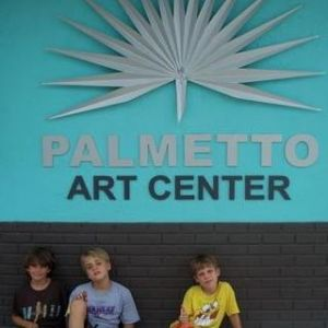 Palmetto Art Center Homeschool Classes