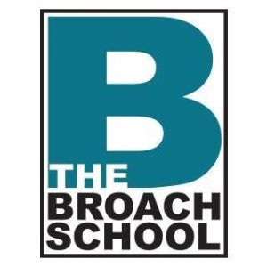 Broach School, The