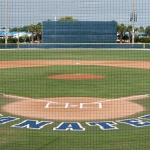 Robert C. Wynn Field- State College of Florida Baseball