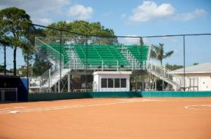 State College of Florida Softball Field