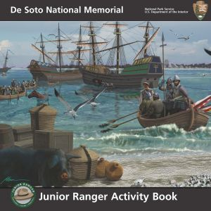 De Soto National Memorial Junior Ranger