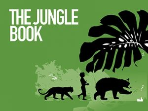 09/06-09/15 The Jungle Book