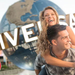 Universal Studios: Get 2 Days Free With a 2-Day Ticket