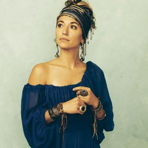 Win a Family 4-Pack of Tickets to see Lauren Daigle in Concert at Wild Adventures