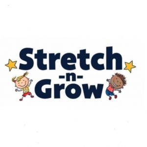Stretch-n-Grow All Star Tennis