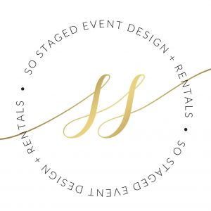 So Staged Event Rentals