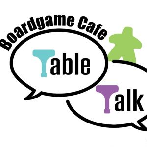 Table Talk SRQ Boardgame Cafe