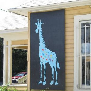 Artful Giraffe, The