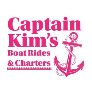 Captain Kim's Boat Rides and Charters