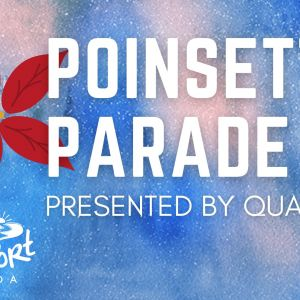 12/05 - Poinsettia Parade VIRTUAL