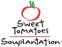 Souplantation and Sweet Tomatoes- Club Veg