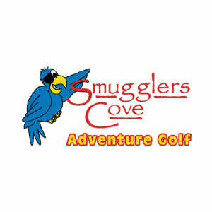Smugglers Cove Adventure Golf Fundraising Events