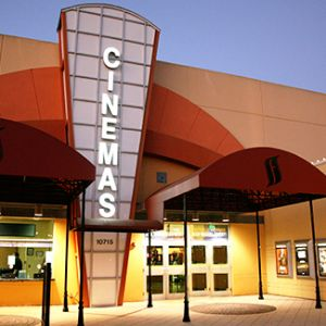 Lakewood Ranch Cinema
